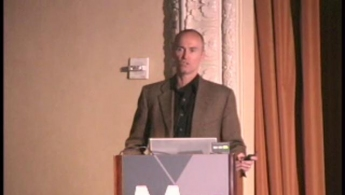 MX 2008 | Chip Conley | Peak: How Great Companies Get Their Mojo from Maslow