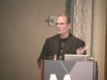 MX 2008 | Peter Coughlan | Designing & Leading Organizations To Deliver Great Customer Experiences