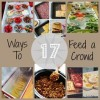 17 Ways To Feed a Cr
