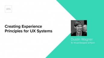 Creating the Principles and Dimensions of a Design System by Dustin Wagner