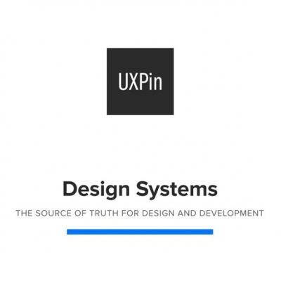 Design Systems by UXPin