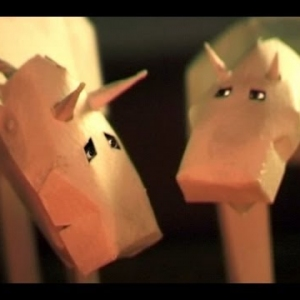 "The Shins – ""Pink Bullets"" – (Stop Motion)"