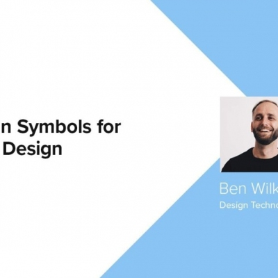 Thinking in Symbols for Universal Design by Ben Wilkins