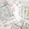 Sketched Wireframe b