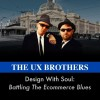 Design With Soul: Battling The Ecommerce Blues at UX Australia