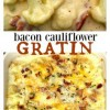 Cauliflower Bacon Gr
