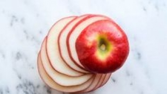 Clean Eating Apple C
