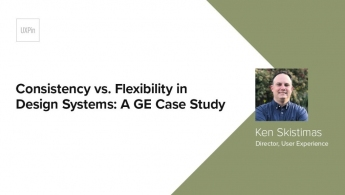Consistency vs. Flexibility in Design Systems by Ken Skistimas