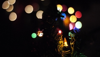 Day 43 – Xmas is here