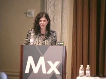 MX 2008 | Margaret Gould Stewart | The Manager As Tailor: A User-centered Guide to Managing Creative Teams