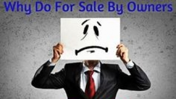 Why Do For Sale By O
